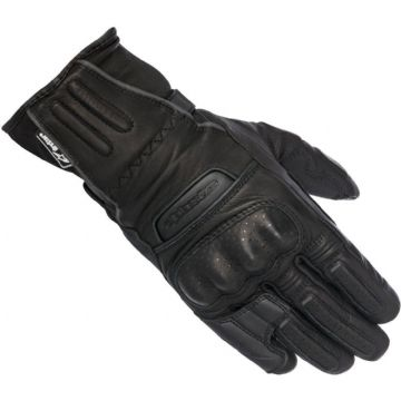 Alpinestars Stella M-56 Drystar Ladies Waterproof Motorcycle Gloves Black